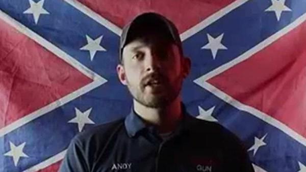 Florida Gun Supply owner Andy Hallinan_81625