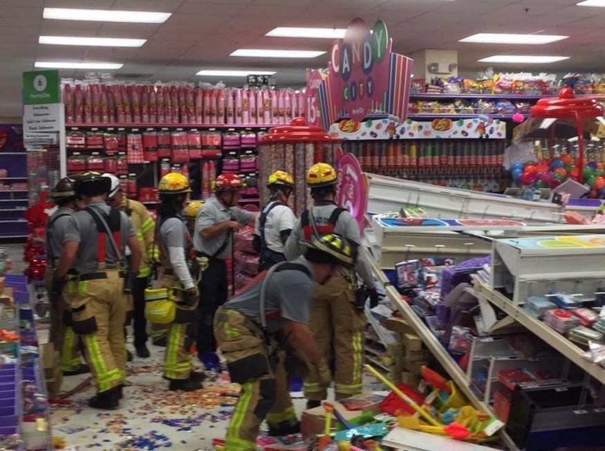 Palm Beach Fire Rescue photo