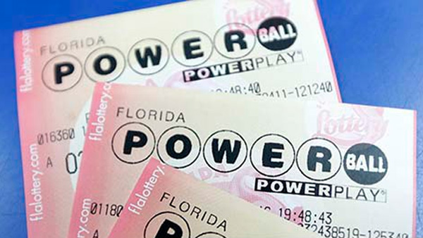 Florida Woman Wins 397 Million In Powerball Drawing Wfla