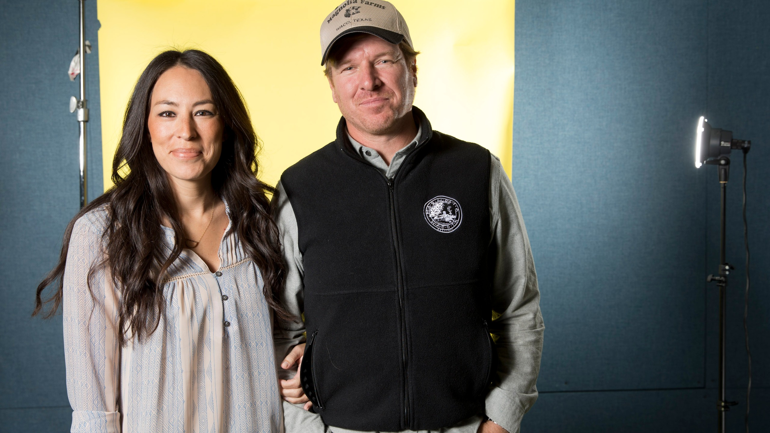 Joanna Gaines, Chip Gaines_148084