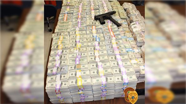 Siblings arrested in $24M Miami-Dade drug bust_165730