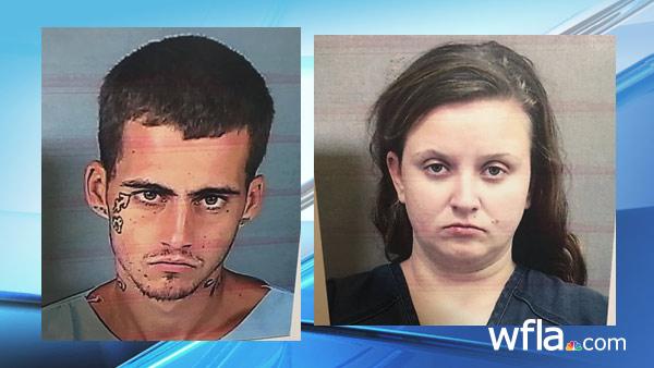 4 charged in disturbing Hernando murder linked to dating website