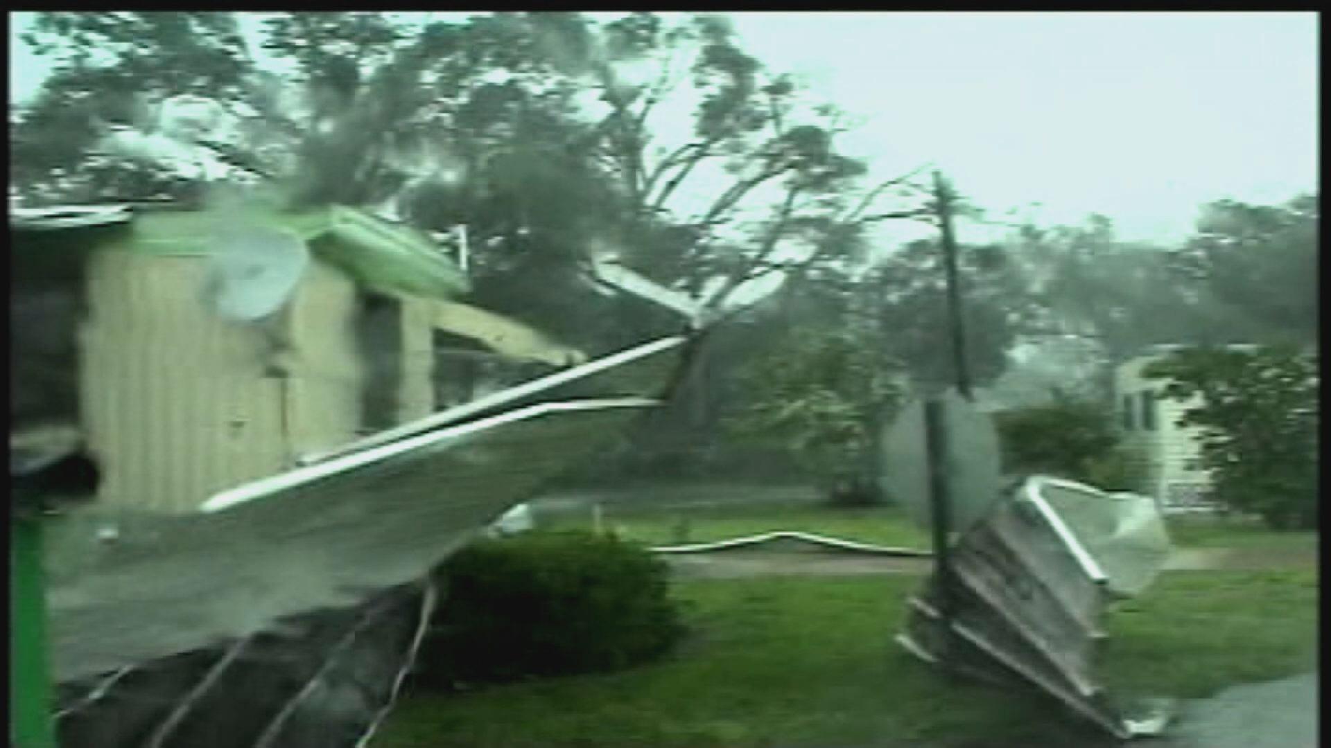 Hurricane Charley file photo_209985
