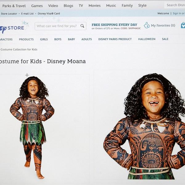 Disney Polynesian Costume_221861