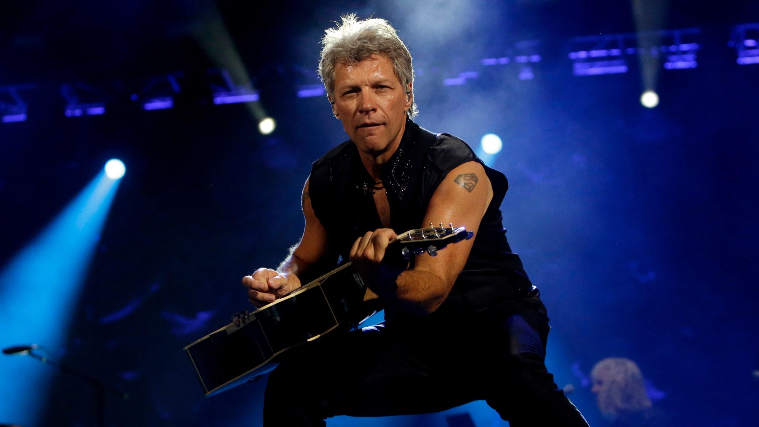Indonesia Music Bon Jovi_229615