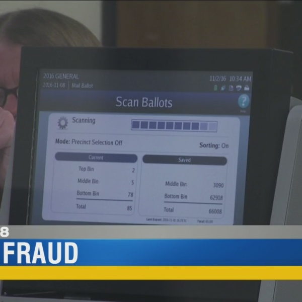 Pinellas man says thieves swiped ballots belonging to him, his wife