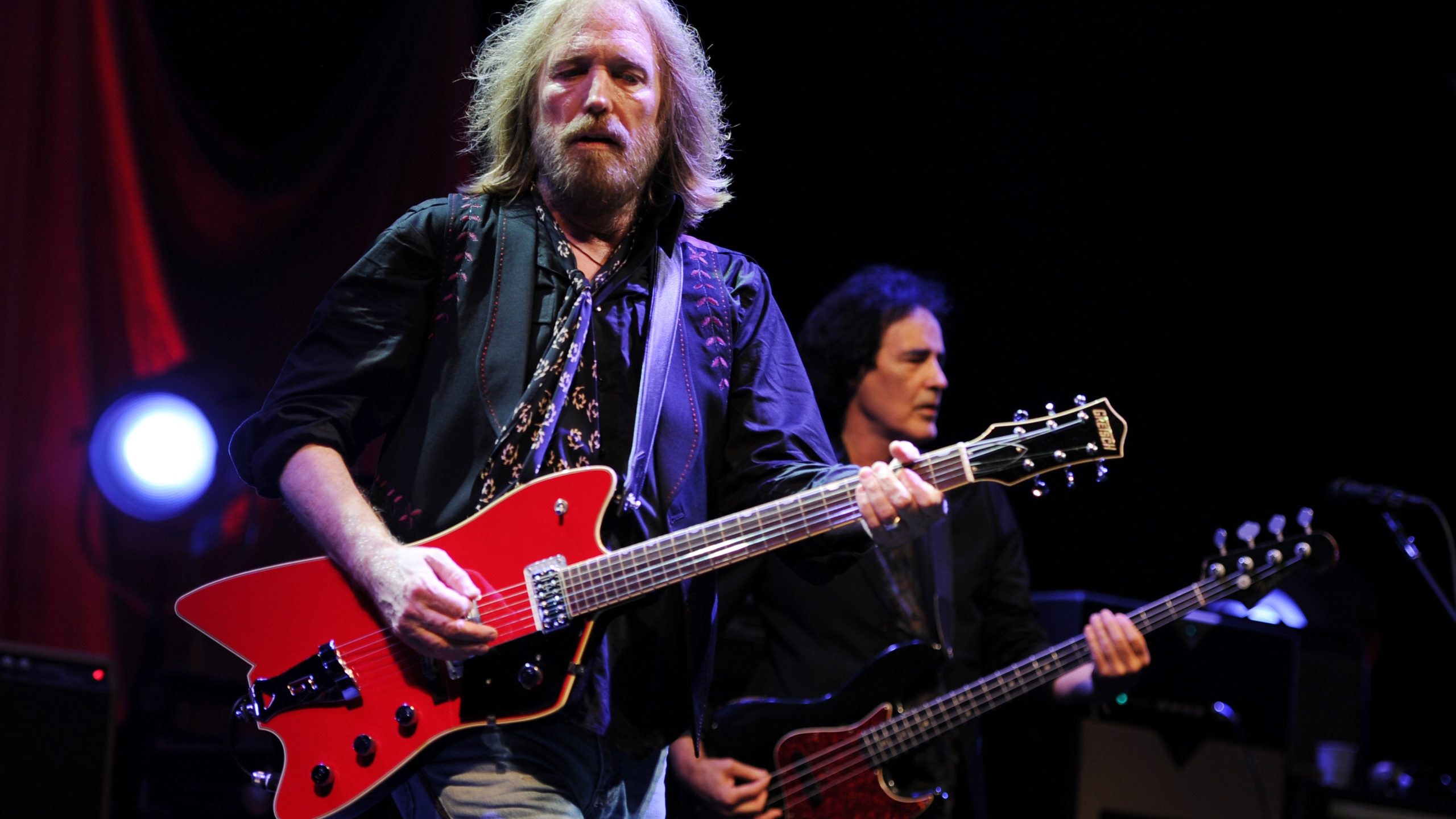 Tom Petty And The Heartbreakers Announce Tour Tampa Show