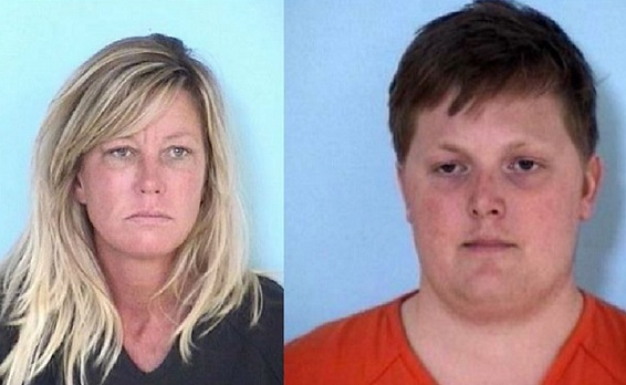 Substitute teacher, chaperone busted at booze and drug-fueled spring