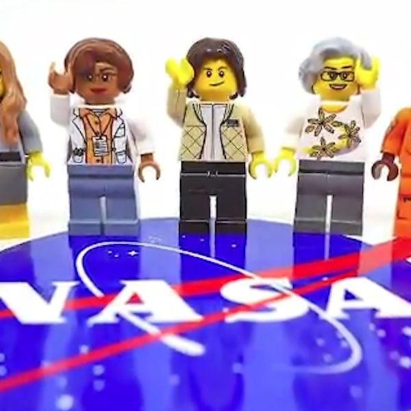 Women of NASA_310812