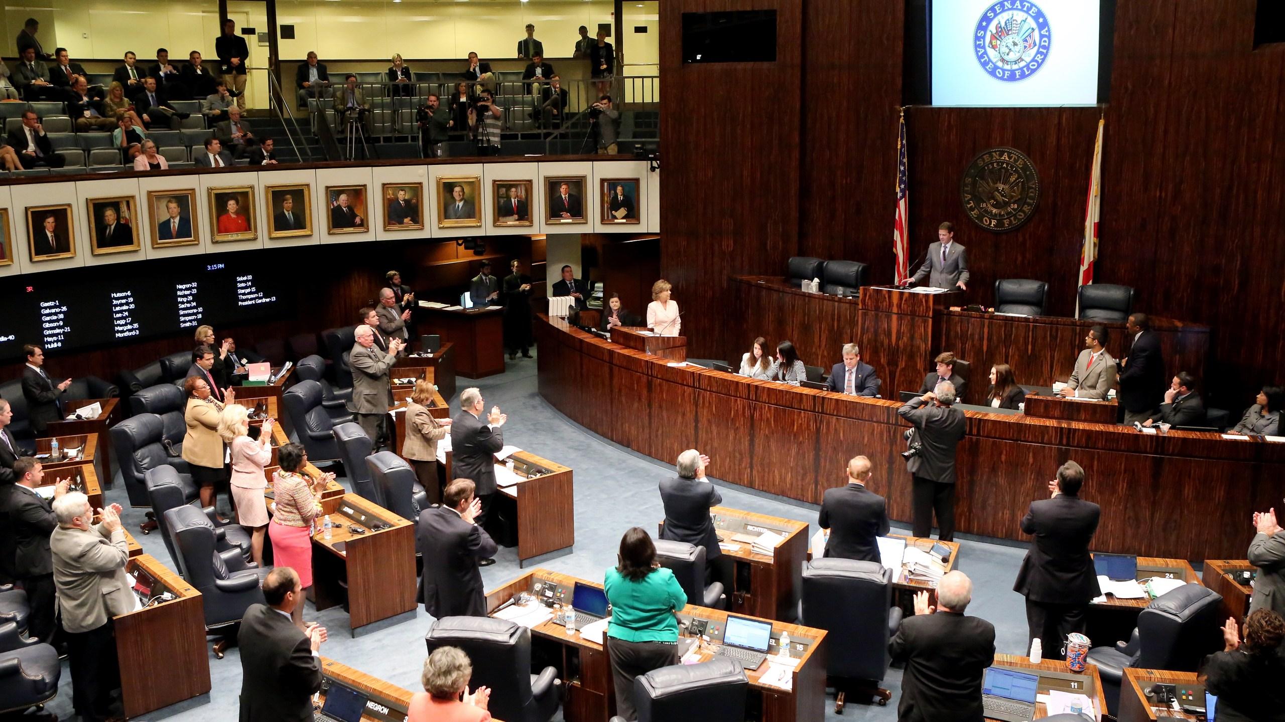 Florida Legislature_319351