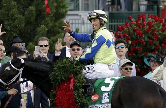 Kentucky Derby Horse Racing_358325