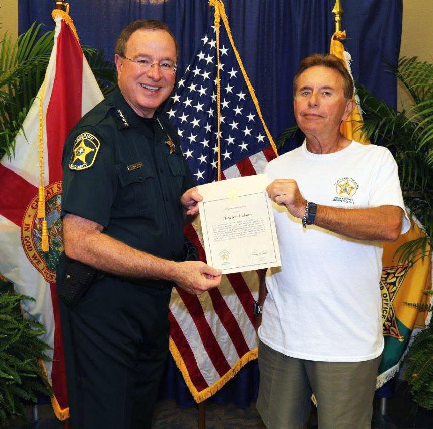 $5,000 reward offered for man suspected of killing Polk Co