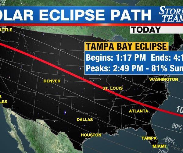 solar eclipse path_432400