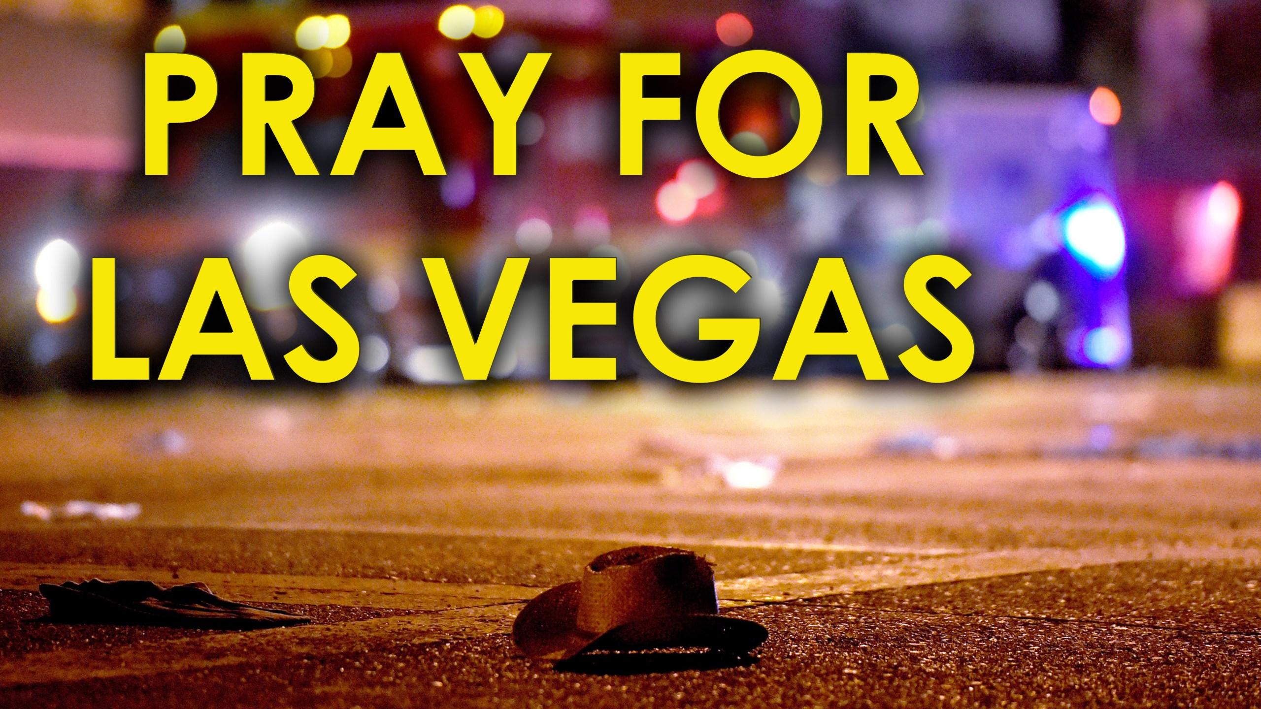 Reported Shooting At Mandalay Bay In Las Vegas_464781