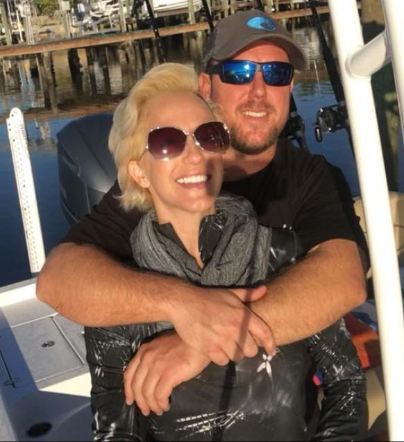 Gr8 Inspiration Tampa Bay Area Woman With Stage 4 Colon Cancer Blogs About Journey