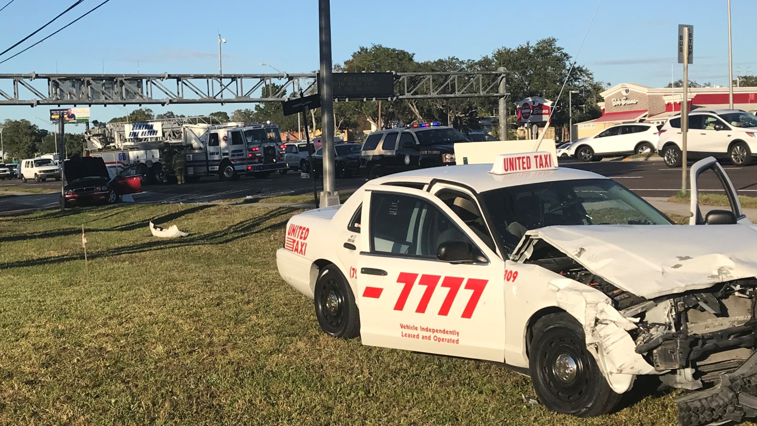 2 killed in crash on US-19 in Pinellas County