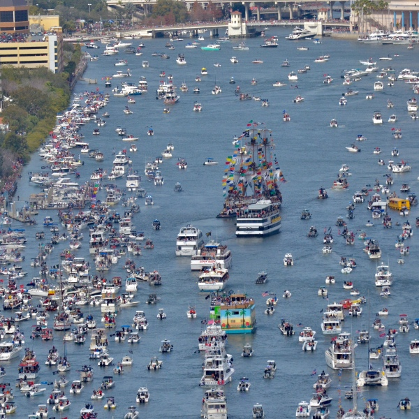 gasparilla invasion in channel_548795