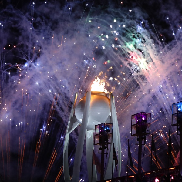 2018 Winter Olympic Games – Closing Ceremony_574360