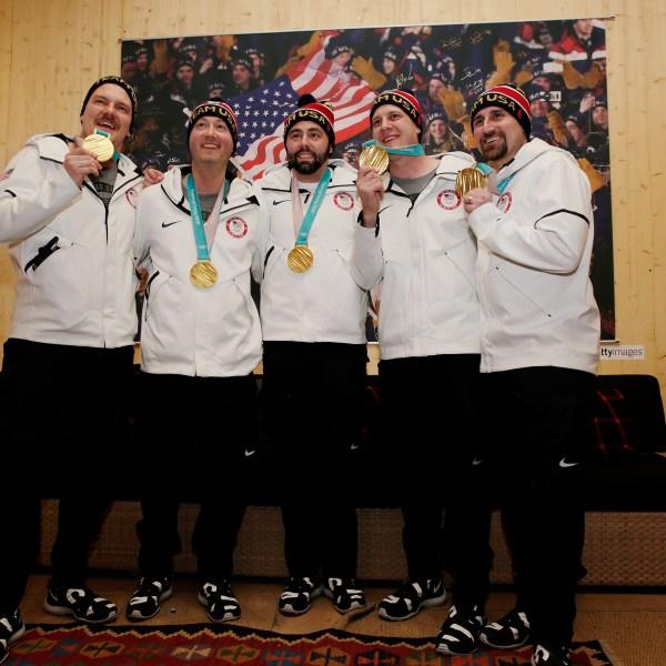 USA House at the PyeongChang 2018 Winter Olympic Games_574424