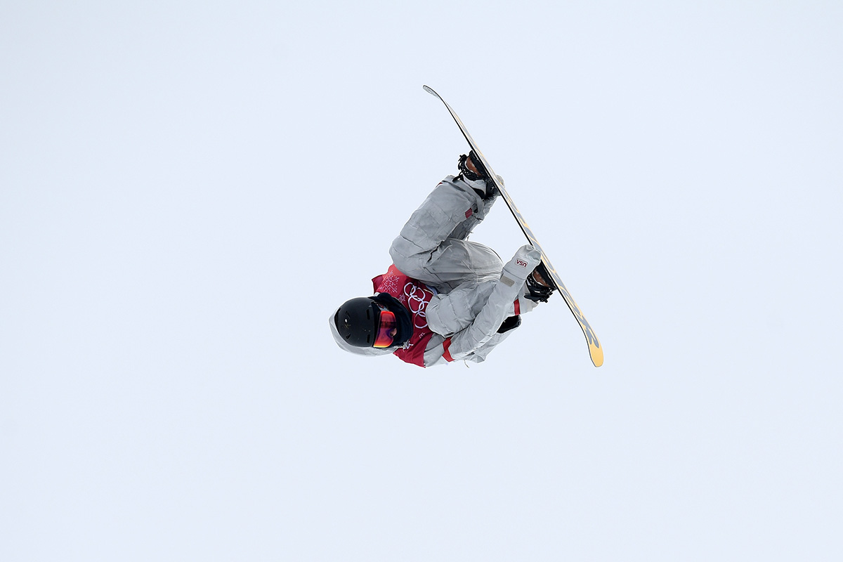 Snowboard – Winter Olympics Day 15_573521
