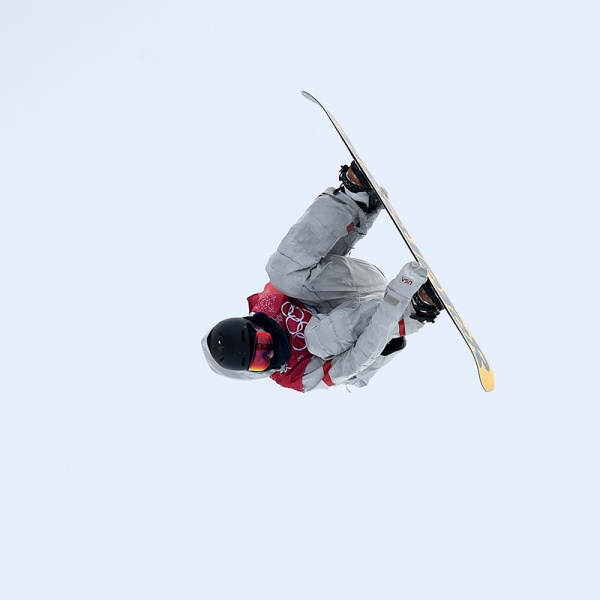 Snowboard – Winter Olympics Day 15_573521