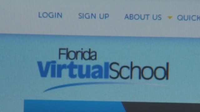 Data hack impacts thousands of Florida Virtual School Students