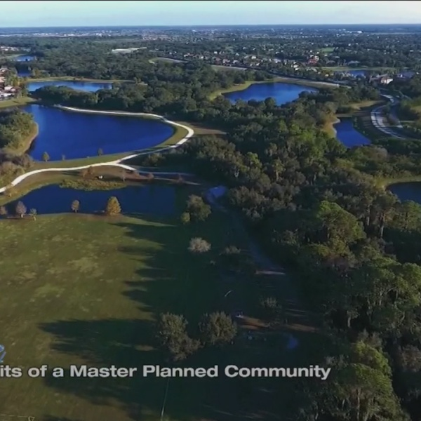 Lakewood Ranch: Benefits of Master Planned Community