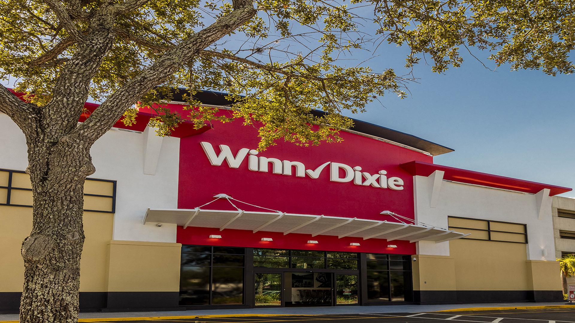 Winn Dixie Christmas Eve Hours 2020 Titusville Fl Winn Dixie announces new store hours to deal with coronavirus | WFLA