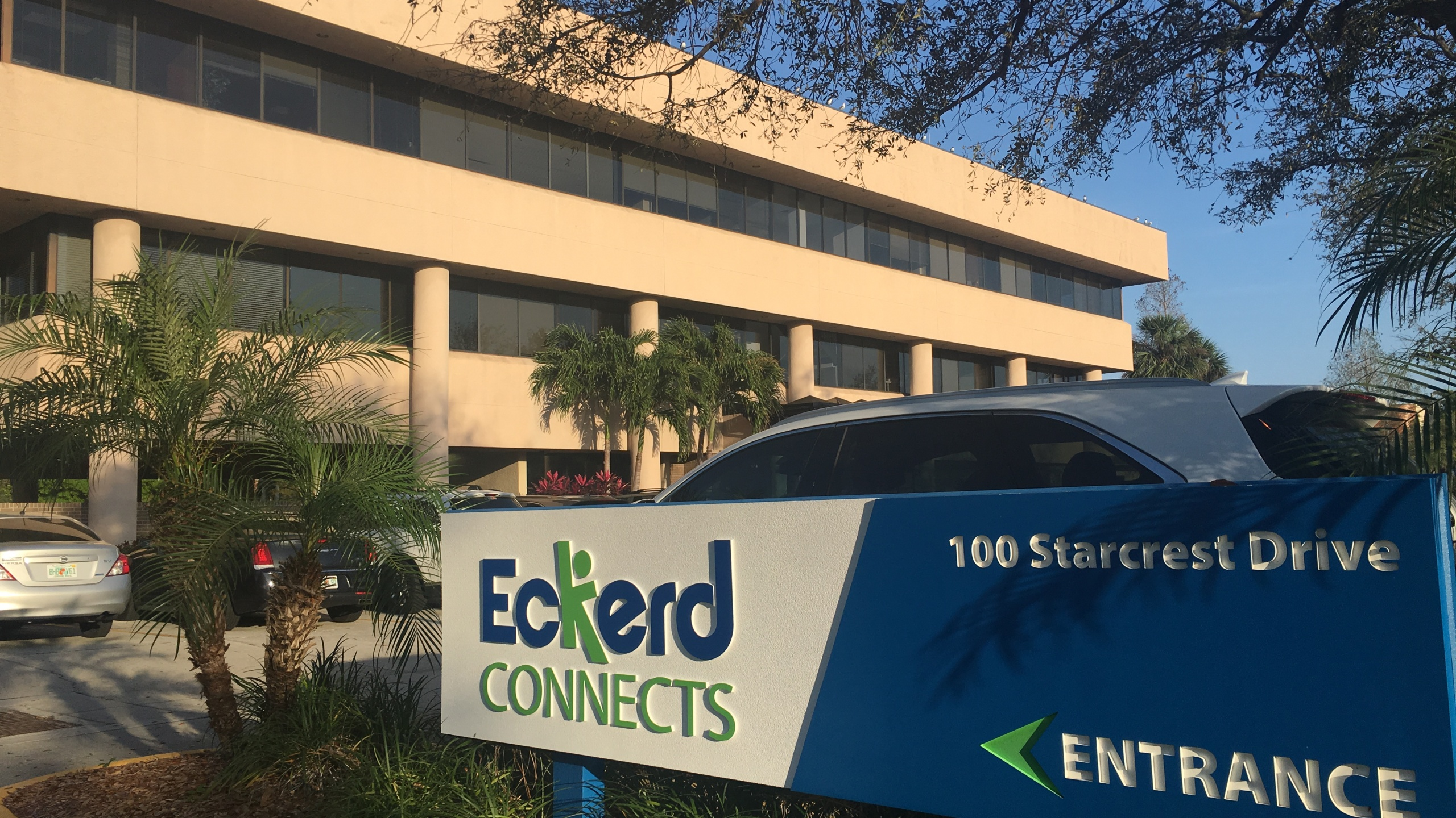 eckerd connects sign_576745
