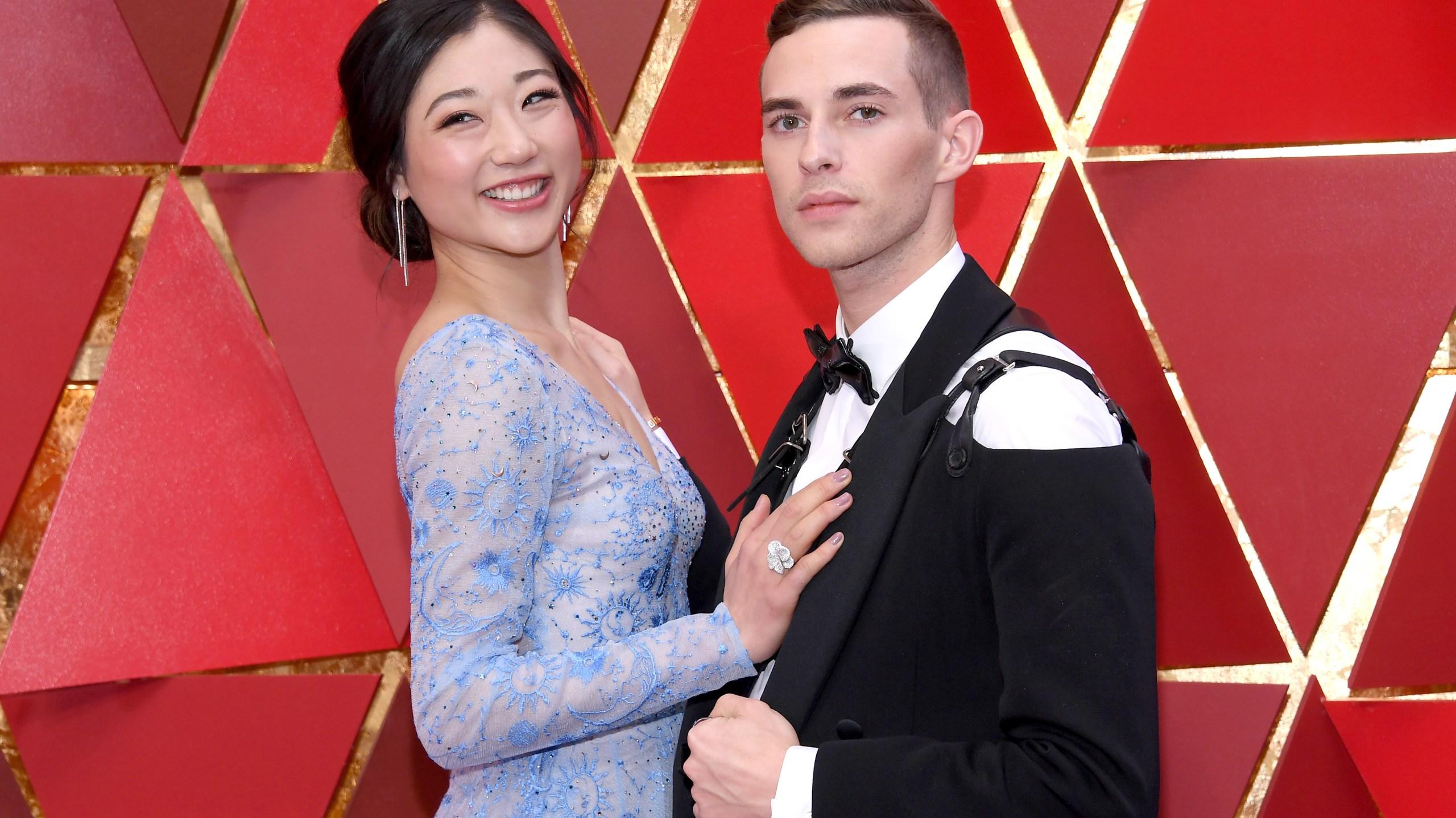 90th Annual Academy Awards - Arrivals_579977