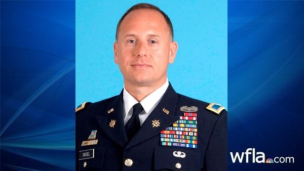 Better Call Behnken: Retired military man fed up over Facebook