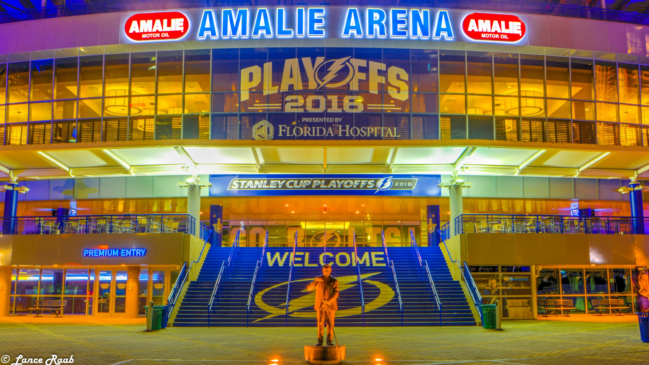 Amalie Arena Stanley Cup_138705