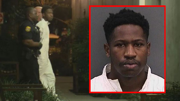 24-year-old Howell Donaldson III is accused of killing four people in a string of recent murders that terrorized the Seminole Heights community.