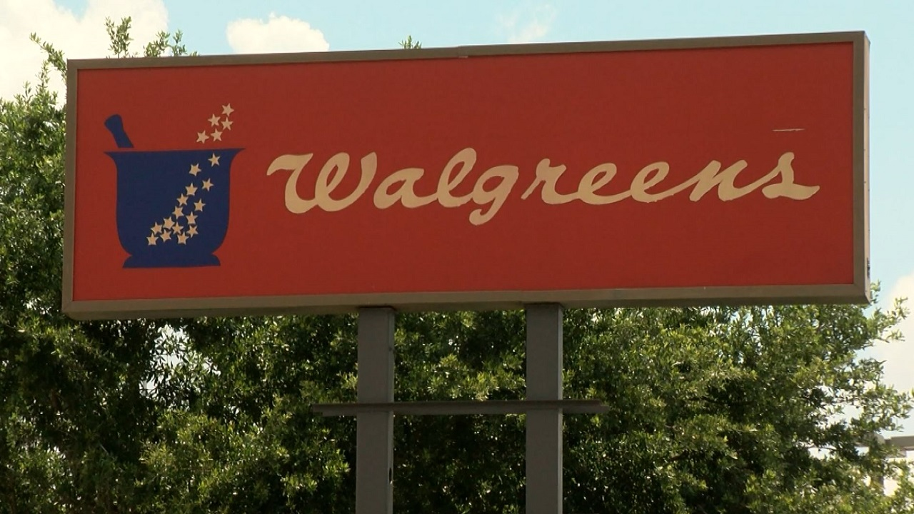 Walgreens facing lawsuit in Tampa based sexual harassment case
