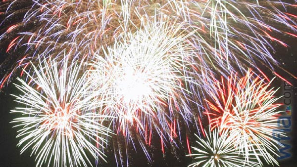 Where to watch fireworks in Tampa Bay area_19929