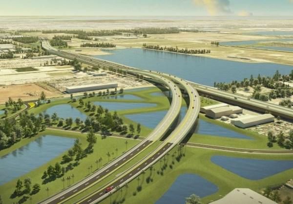 Gateway Expressway