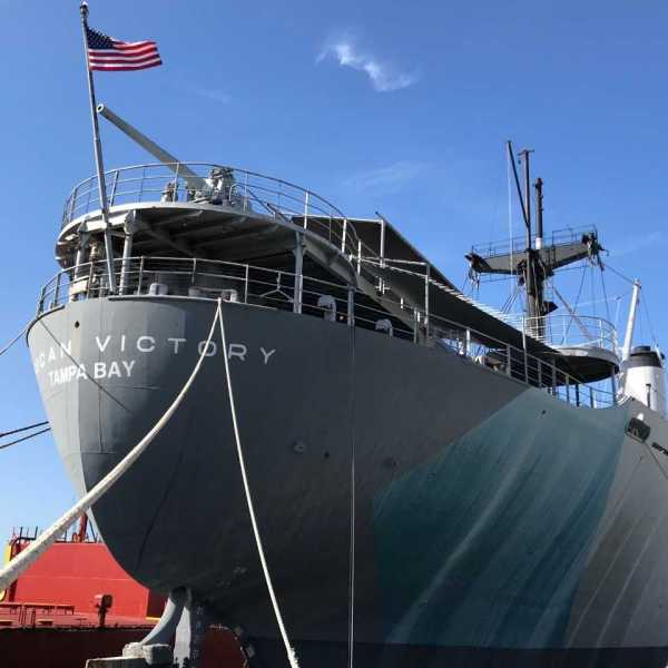 S.S. American Victory