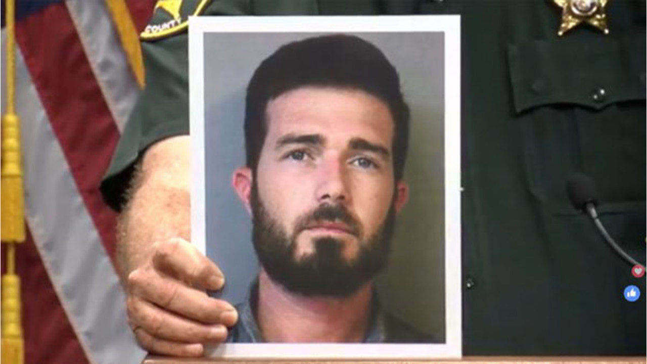 Polk sheriff calls deadly shooting of man by Uber driver a 'classic