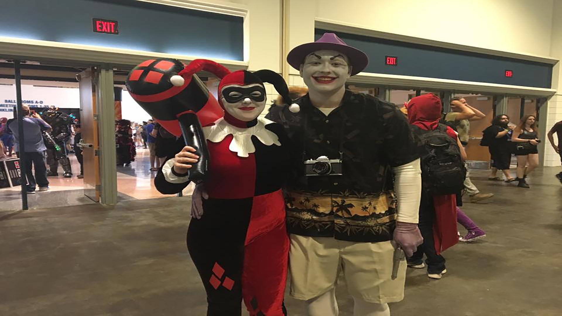 Tampa Bay Comic Con