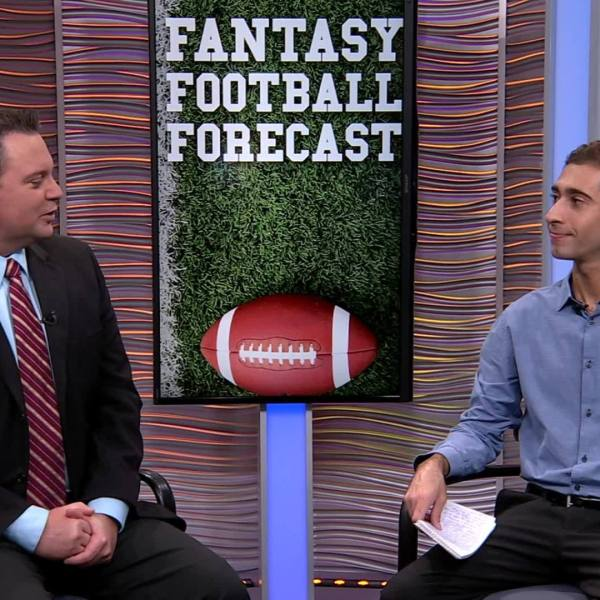 Fantasy Football Forecast Week 7