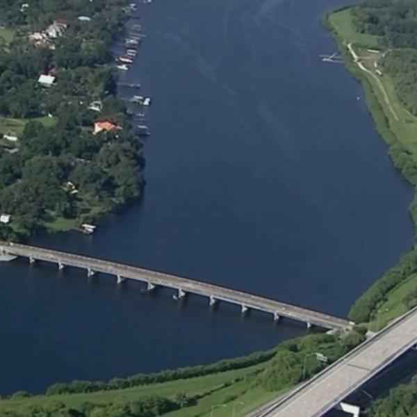 Maydell Drive Bridge Update
