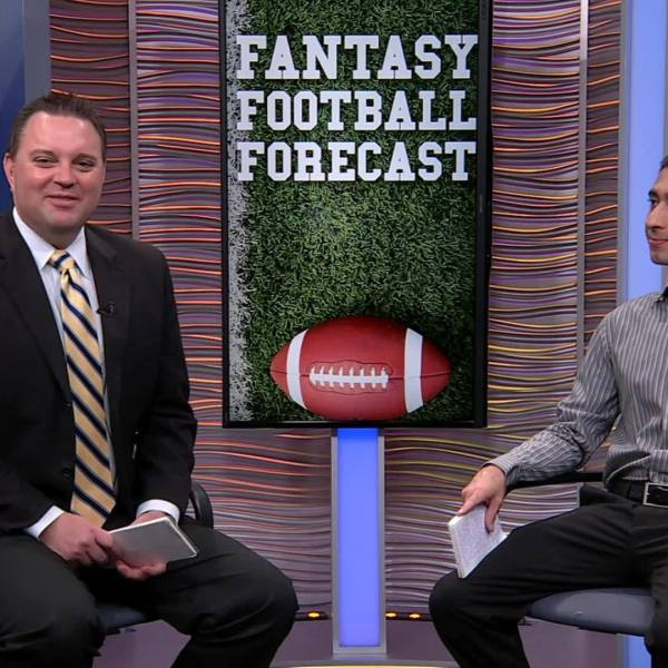 Trick or Treating on the Fantasy Football Forecast
