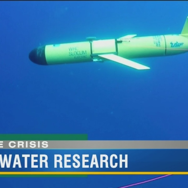 USF RED TIDE RESEARCH