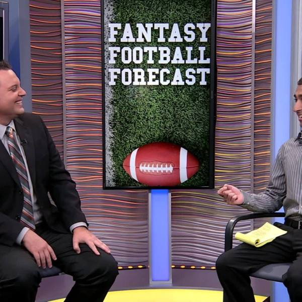 WFLA Week 5 Fantasy Football Forecast