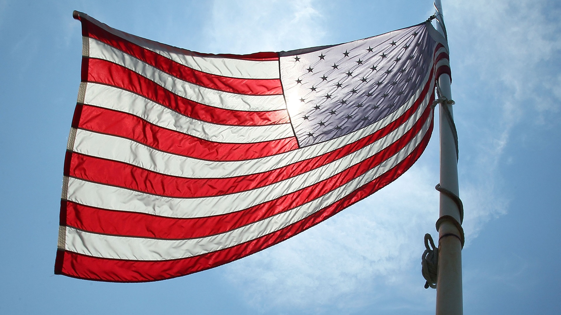 AMERICAN FLAG GENERIC FILE