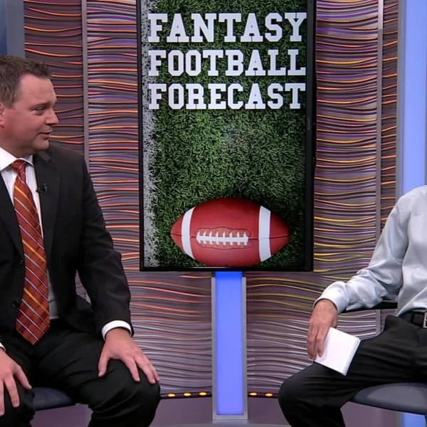 Sneaky picks for week 11 in the Fantasy Football Forecast