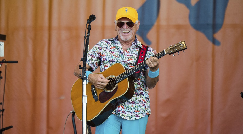 2018 New Orleans Jazz and Heritage Festival - Weekend 1 - Day 3_1541287360710