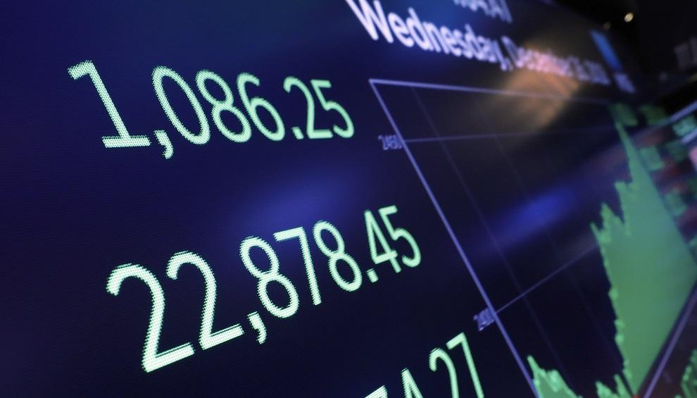 Financial Markets Wall Street_1545859870124