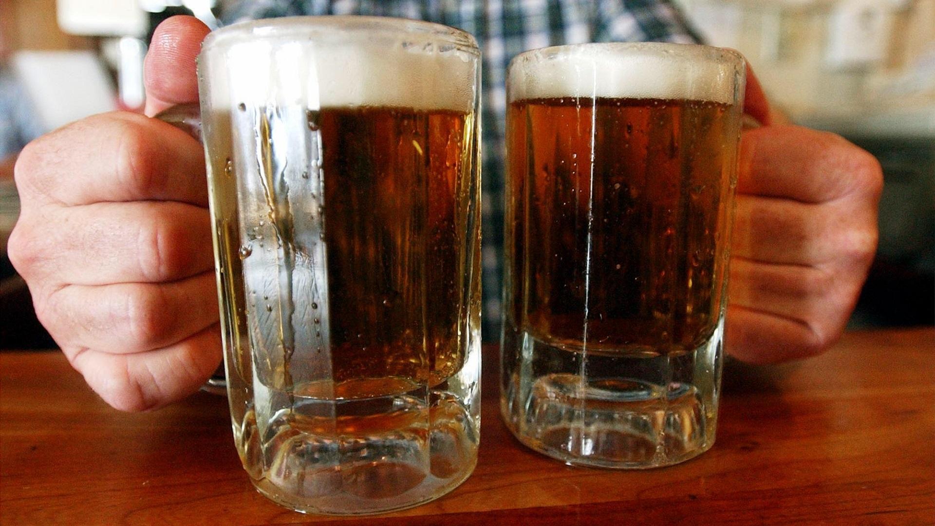 Beer file photo