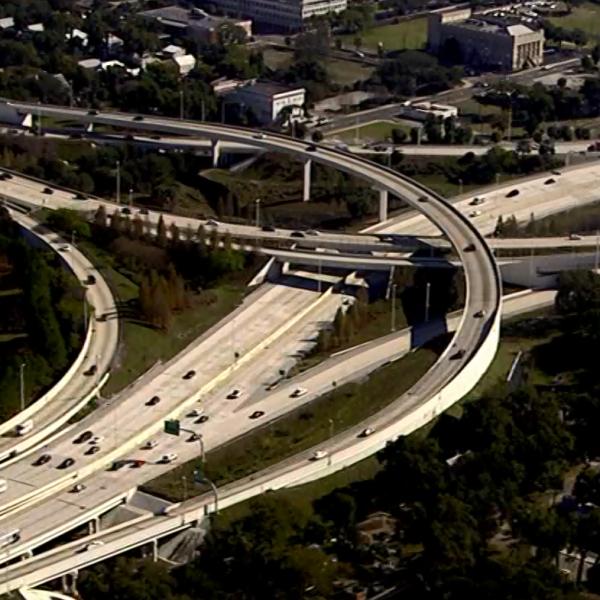 I-275 and I-4